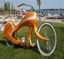 Sepeda - Cara Cari Frame Sepeda Terbaik